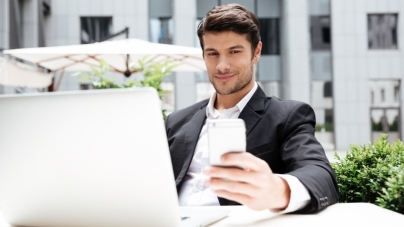 Исследование GfK Ukraine и MOYO: за 7 лет расходы украинцев на телефоны и компьютеры выросли вдвое