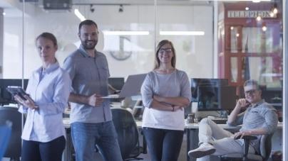 Viber и TechStars запустили стартап-акселератор для проектов в сфере AR и обмена сообщениями
