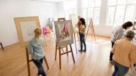 Кейс «Школы рисования Вероники Калачевой»: как из курсов рисования в подвале вырасти в онлайн-платформу с оборотом в 150 млн