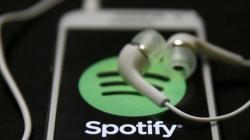 Spotify вышел на биржу. Его оценили в $30 млрд