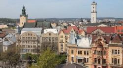 Травень у Львові: куди піти та що побачити
