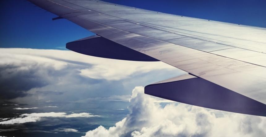 Стартовала продажа билетов на сентябрьские рейсы Ryanair
