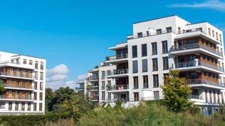 Доходность инвестиций в пригородную недвижимость обогнала ставки по депозитам