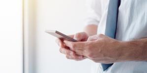 В режиме online: Укрпошта запустила мобильное приложение