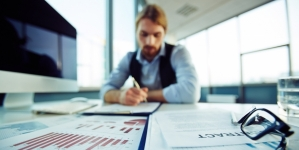 Налоговая стала в четыре раза реже приходить с проверками к бизнесу