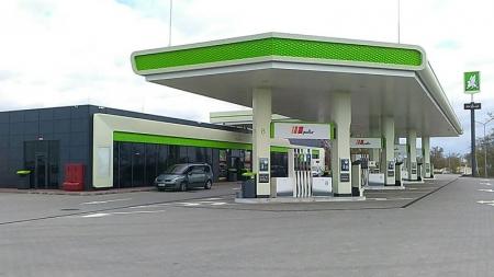 Сеть ОККО открыла 55-ый автозаправочный комплекс в Киевском регионе
