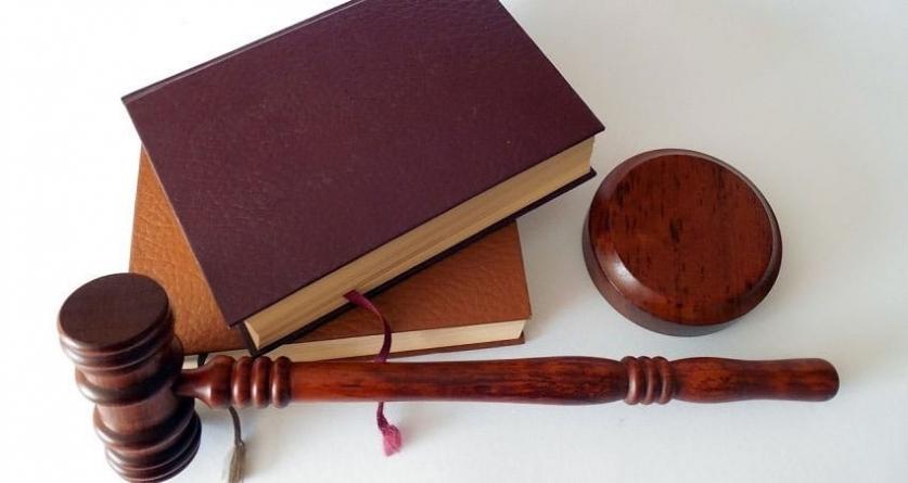 Вебінар «Позивач у судовому процесі»
