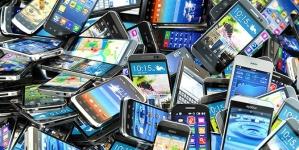 Безконтрольна реалізація товарів в Україні на прикладі продажу смартфонів в он-лайн магазинах