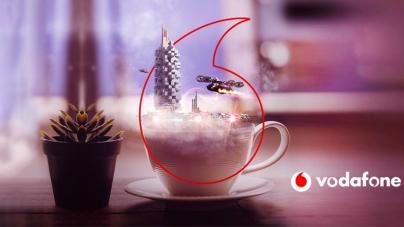 Оновлені тарифи Vodafone RED EXTRA: більше гігабайт і безліміт на відео, соцмережі та месседжинг