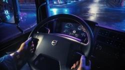 Volvo представила бесшумный городской электрофургон