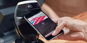Apple Pay стає доступний клієнтам ПриватБанку