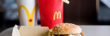 Прибыль McDonalds по итогу I квартала 2018 превзошла ожидания