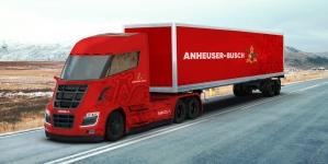 Anheuser-Busch заказала автомобили Nikola Motor Company