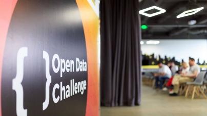 Названо фіналістів Open Data Challenge, що позмагаються за 2,5 млн гривень