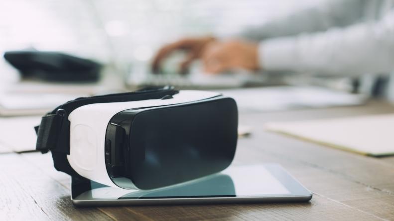Microsoft показала «конференц-зал будущего» с AR-звонками и инновационной системой для совещаний