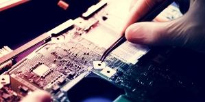Продажа сети сервисных центров по ремонту электроники и техники
