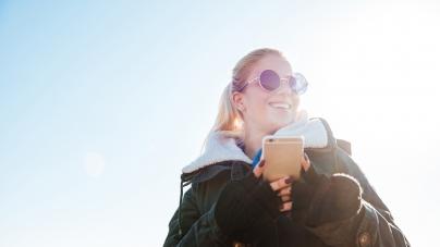 Vodafone розширює мережу – 4G доступний вже у 25 містах України