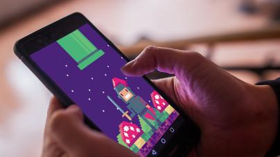 Ігровий трафік у мережі Vodafone зріс на 50%