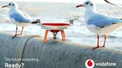Vodafone та українські розробники створять краудсорсингову систему відеонагляду для безпечного міста