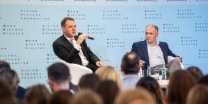 Історик Ніл Фергюсон прочитав публічну лекцію на запрошення Фонду Віктора Пінчука
