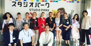 Досвід Японії буде використано для створення нових програм UA: Суспільне