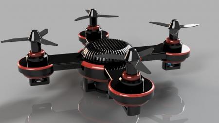Прерванный полет: что изменилось для рынка дронов после 1 июня