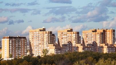Аналитика вторичного рынка жилой недвижимости Киева, май 2018 г.