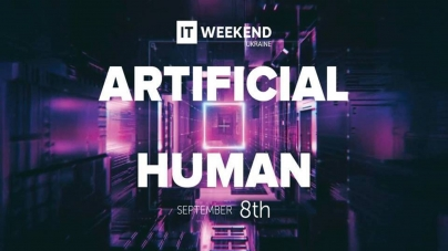 IT-Weekend Ukraine 2018