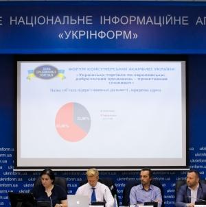 Захисники прав споживачів підтримали «кешбек для споживачів»