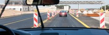 Ремонт дорог и риски для автовладельцев