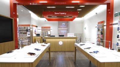 У магазинах Vodafone впровадять сервіс віртуального сурдоперекладача для обслуговування нечуючих клієнтів