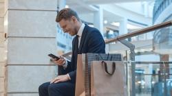 Магазин в телефоне: что ждет украинский ритейл с развитием мобильной торговли