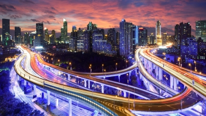 BigData в действии: «Киевпастранс» запустил новые ночные маршруты на основе больших данных Vodafone