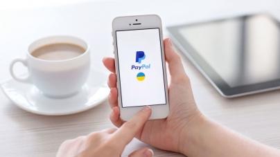 """""""Дочка"""" PayPal начала совершать переводы из США в Украину"""