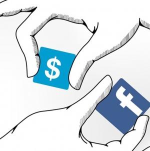 Facebook попросил у крупных банков информацию о клиентах