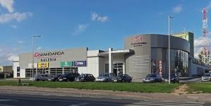 Focus Estate Fund купил второй в этом году торговый центр в Польше