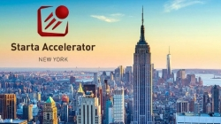 Три украинских стартапа прошли в американский акселератор Starta