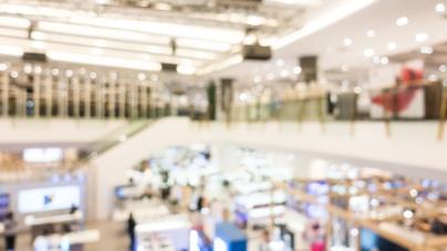 Арендные ставки в торговых центрах Киева возвращаются на докризисный уровень