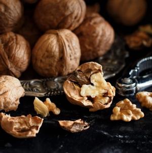За 8 лет производство орехов в Украине выросло на четверть
