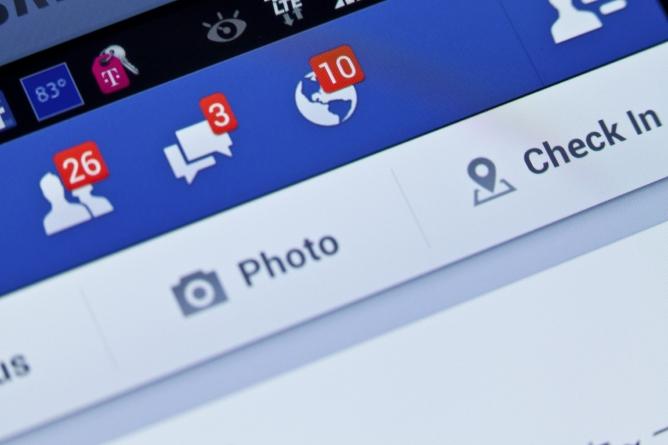 Facebook обновил функционал бизнес-страниц. Теперь пользователи не смогут массово занижать оценки компаний