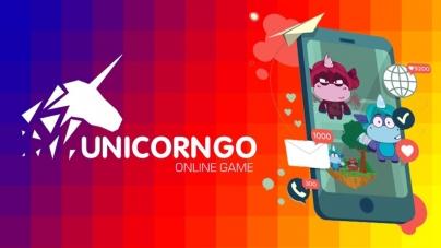 UnicornGO – первая в мире криптоколлекционная игра c бесплатными транзакциями