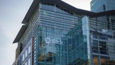 Мессенджер Slack оценили в $7,1 млрд