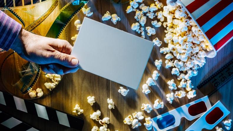 Amazon покупает сеть кинотеатров