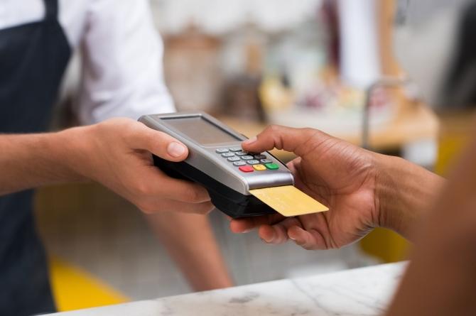 С сентября в Украине заработает система электронных чеков