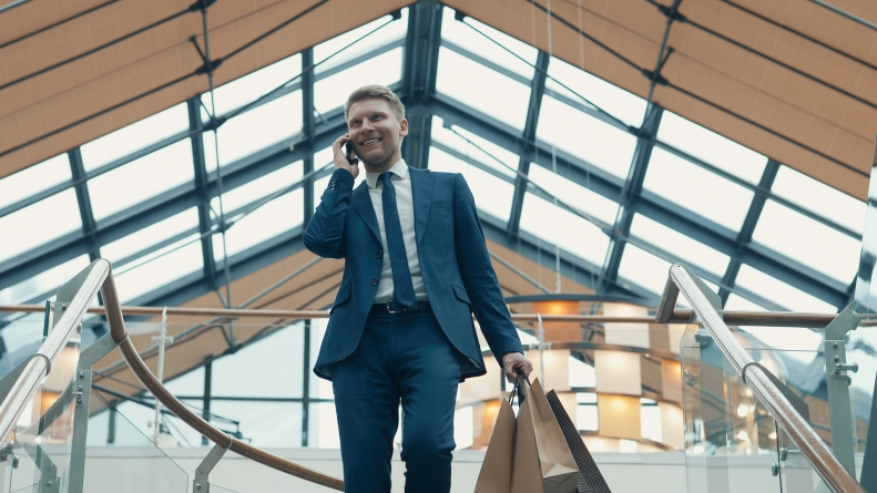 GfK Ukraine: Потребители отмечают улучшение личного положения и готовы к крупным покупкам