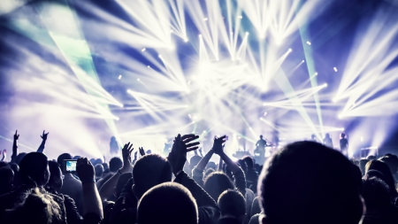 Как не стать жертвой мошенников, покупая билеты на концерт