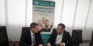 ПриватБанк открывает в Днепре школу финансового комфорта для пенсионеров