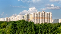 Новостройки Киева за август 2018 г. подешевели в долларах на 3%
