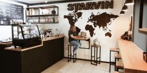 Винницкий Starbucks: как с минимумом вложений построить сеть кофеен