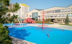 У Києві відкрили «Гімназію А+» від KAN, обладнану тепловими насосами Bosch